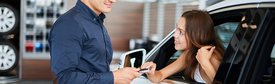 Car Leasing Dubai